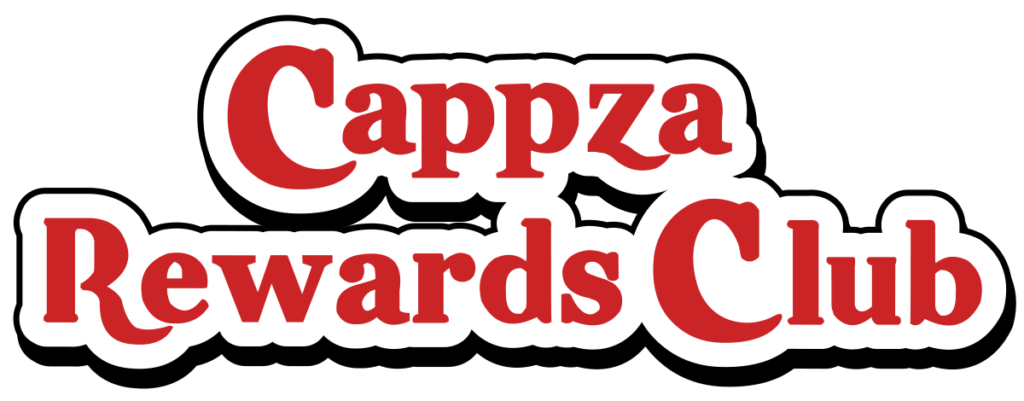 Cappza Rewards