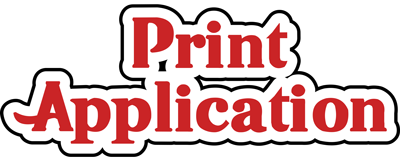 Print Application
